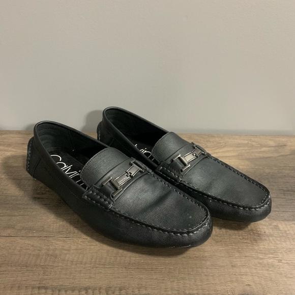 Calvin Klein Shoes | Mens Calvin Klein
